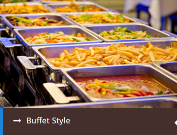 Buffet Catering Services Coimbatore