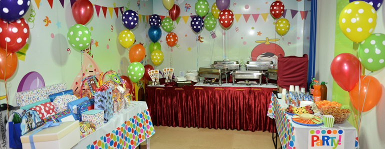 Birthday Party Catering Service Coimbatore