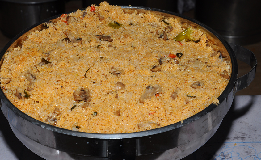 Best Biryani Restaurant in Coimbatore